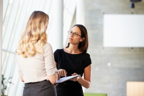 Giving Feedback – Are You Ready for the Challenge?