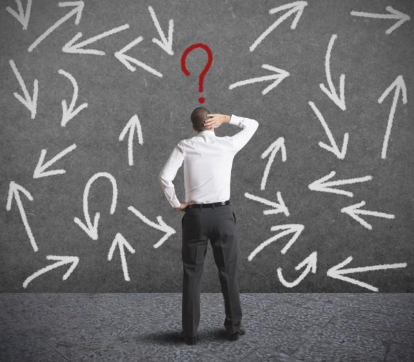 Five Decision-Making Pitfalls