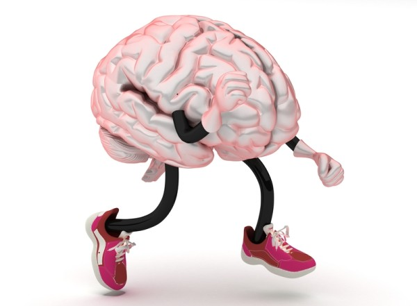 Did You Know That Exercise Improves Mental Health?