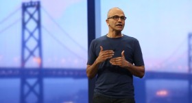 Microsoft Unveils New Technology at Build 2014