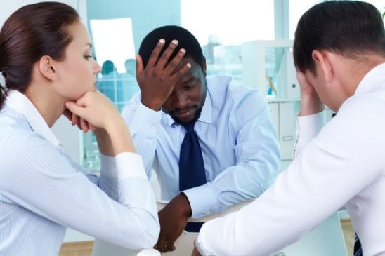 Seven Signs Your Employees Hate You