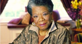 The Phenomenal Dr. Maya Angelou