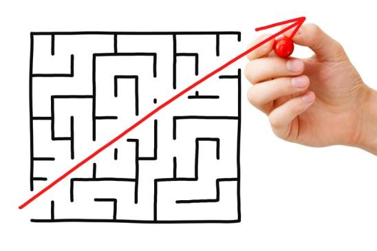 Take the Shortcut