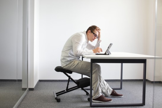 Does Slouching Make You Sad?