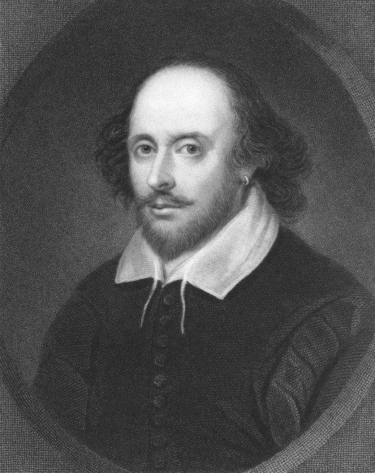 Shakespeare in the Language of Bureaucracy