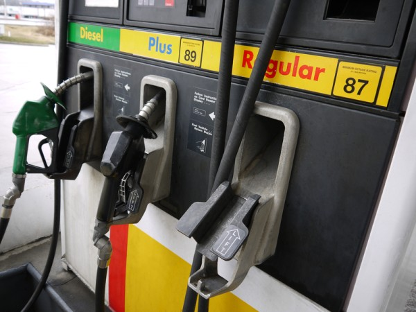 Falling Gasoline Prices — The Unexpected Consequences