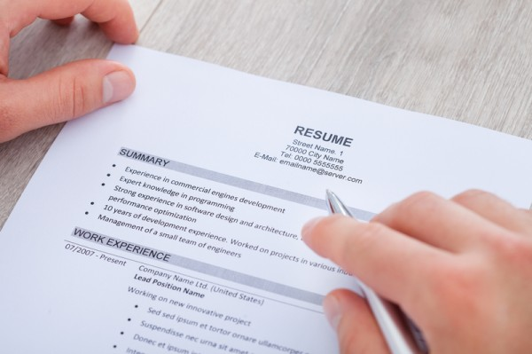 Dont Let These Resume Mistakes Kill Your Chances My Learning - Kill-resume