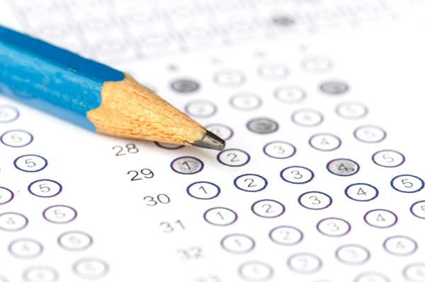 Want to Know How to Write Good Assessment Questions? Yes – No – Maybe