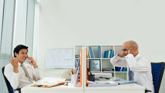 Bad Habits That Drive Coworkers Crazy