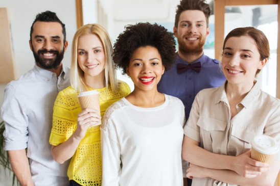Creating an Effective Workplace in Just Two Steps