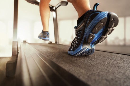 What Your Exercise Regime Reveals About How You Spend Your Money and Time