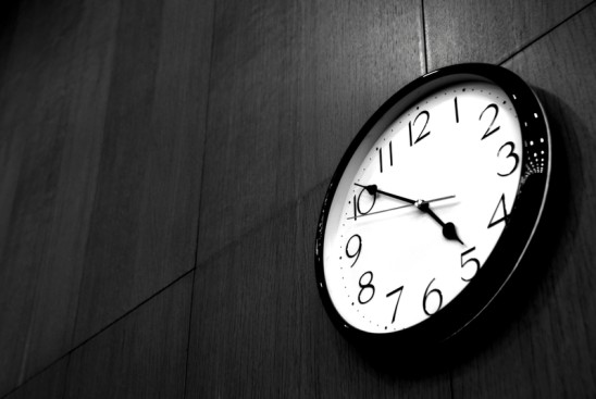 Want to Be Productive? Here's Exactly How Long You Should Work.