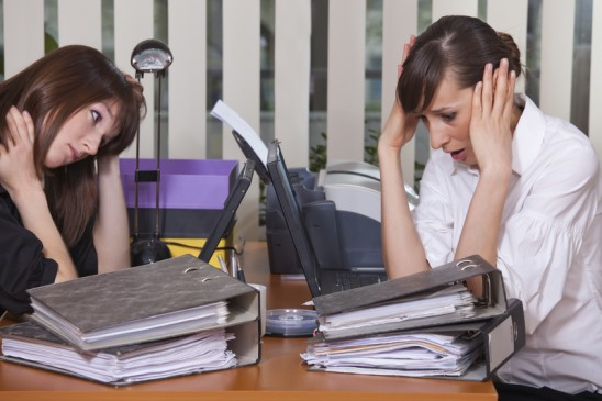 What to Do When You Have a Coworker Who Likes to Complain… a LOT