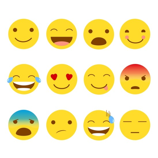 Should You Use Emojis and Emoticons at Work?