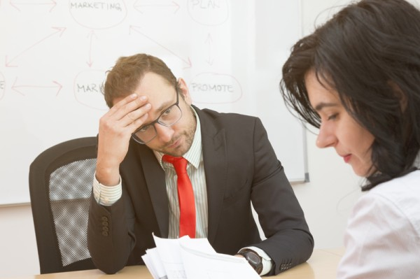 How to Fix a Bad Work Relationship
