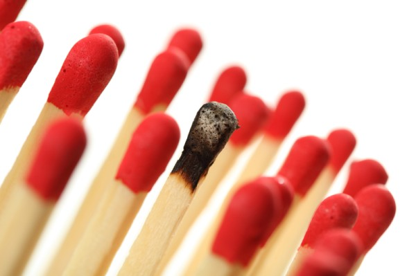Burnout at Work and How to Recover