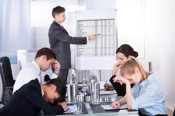 How to Avoid Being a Horrible Boss
