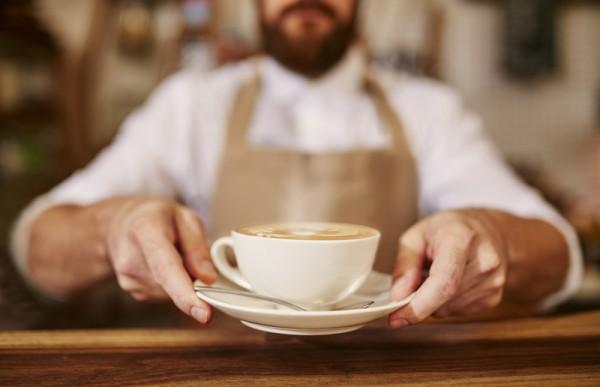 Coffee Shop Crime