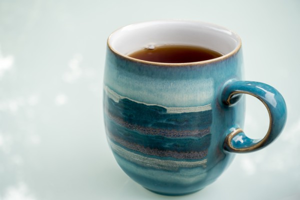 Want to Be More Creative? Drink Tea.