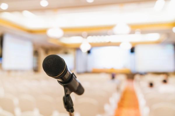 Stop Using Filler Speech When Presenting