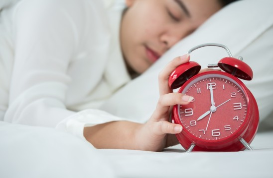 This Article Will Make You Feel Better About Your Morning Routine