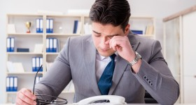 Crying at Work – What to Do if It Happens to You
