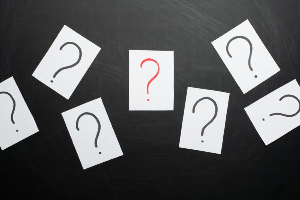 How to Ask Great Questions and Get Great Answers