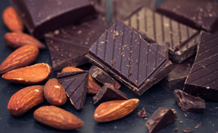 Snacks That Can Boost Your Productivity