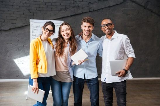 How to Work With People Who Are Younger Than You