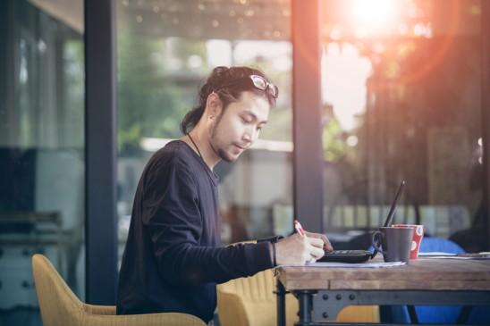 Developing a Side Hustle