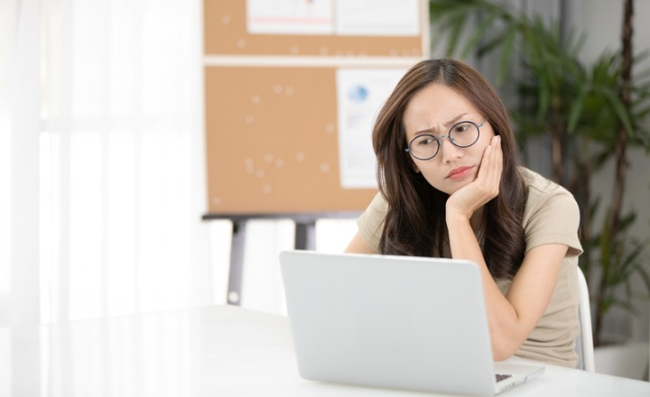 What to Do When Your Coworker Ignores Your Email
