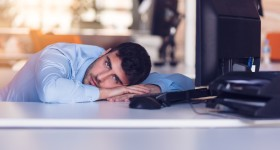 What to Do if You Have to Work Over the Holidays