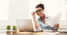 New Year's Resolutions That Will Make You More Successful at Work