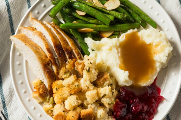 Most Popular Thanksgiving Side Dishes