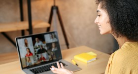How to Be Charismatic on a Videoconference Call