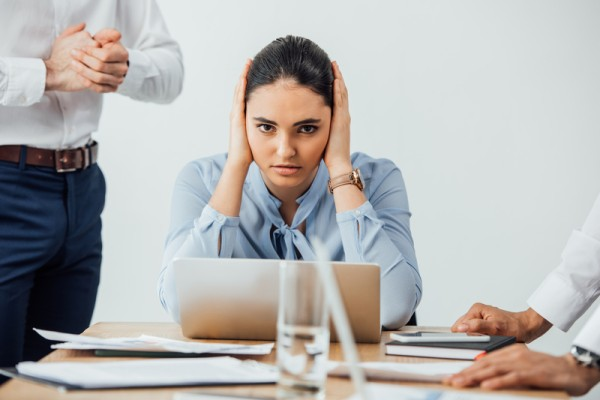 How to Avoid Office Drama