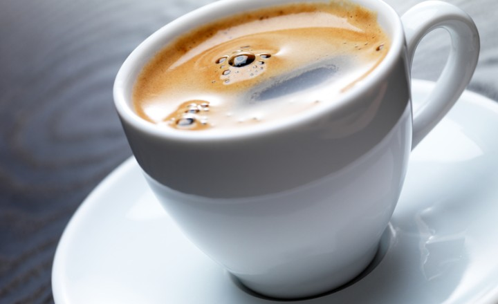 Does Coffee Make You More Productive?