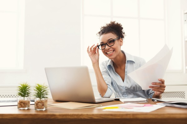 How to Boost Your Self-Esteem at Work